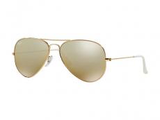 Sluneční brýle Aviator - Ray-Ban Original Aviator RB3025 001/3K
