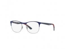 Brýlové obroučky Clubmaster - Ray-Ban RX6412 2967