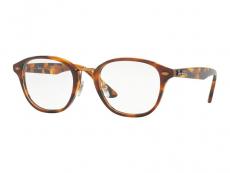 Oválné brýlové obroučky - Ray-Ban RX5355 5675