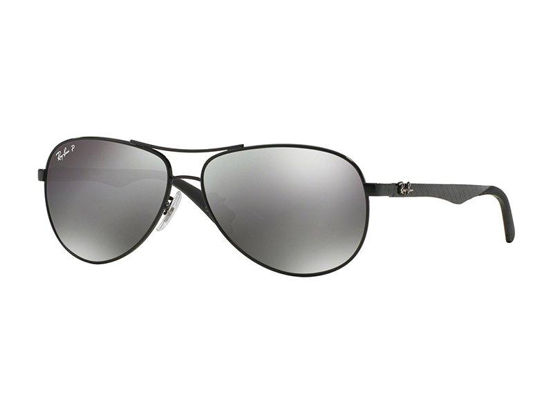 Sluneční brýle Ray-Ban Carbon Fibre RB8313 002/K7