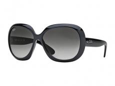 Sluneční brýle Oversize - Ray-Ban JACKIE OHH II RB4098 601/8G