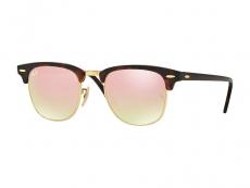 Sluneční brýle Clubmaster - Ray-Ban CLUBMASTER RB3016 990/7O
