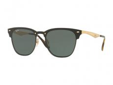 Sluneční brýle Clubmaster - Ray-Ban BLAZE CLUBMASTER RB3576N 043/71