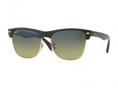 Sluneční brýle Browline - Ray-Ban Clubmaster Oversized Classic RB4175 877/76