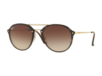 Sluneční brýle Ray-Ban Blaze Double Bridge RB4292N 710/13