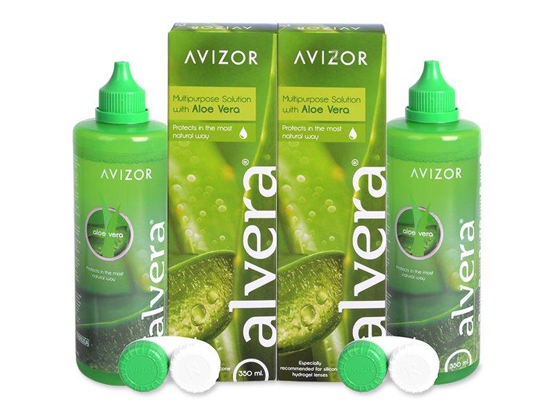 Roztok Alvera 2 x 350 ml  - Výhodné dvojbalení roztoku