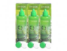 Výhodné balíčky roztoků - Roztok Alvera 3 x 350 ml