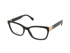 Brýlové obroučky Fendi - Fendi FF 0130 29A