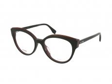 Dioptrické brýle Panthos - Fendi FF 0280 807