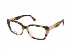 Brýlové obroučky Fendi - Fendi FF 0169 00F