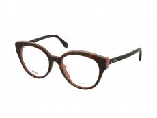 Brýlové obroučky Fendi - Fendi FF 0280 086