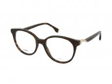 Dioptrické brýle Panthos - Fendi FF 0202 086