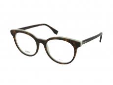 Dioptrické brýle Cat Eye - Fendi FF 0249 086