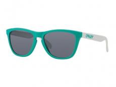 Sluneční brýle Oakley - Oakley Frogskins OO9013 24-417