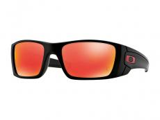 Sluneční brýle Oakley - Oakley Fuel Cell OO9096 9096A8