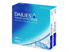 Dailies - Dailies AquaComfort Plus (180čoček)