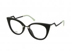 Dioptrické brýle Cat Eye - Fendi FF 0119 AQM