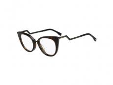 Brýlové obroučky Cat Eye - Fendi FF 0119 RZU