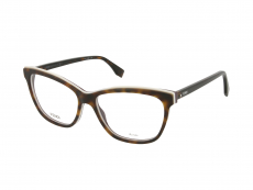 Dioptrické brýle Cat Eye - Fendi FF 0251 086