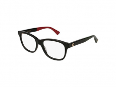 Brýlové obroučky Gucci - Gucci GG0166O-003