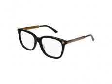 Brýlové obroučky Gucci - Gucci GG0218O-001