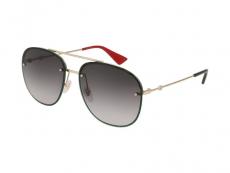 Sluneční brýle Gucci - Gucci GG0227S-001