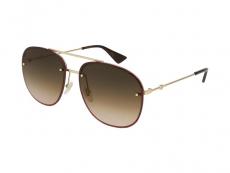 Sluneční brýle Gucci - Gucci GG0227S-003