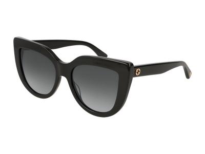 Sluneční brýle Gucci GG0164S 001