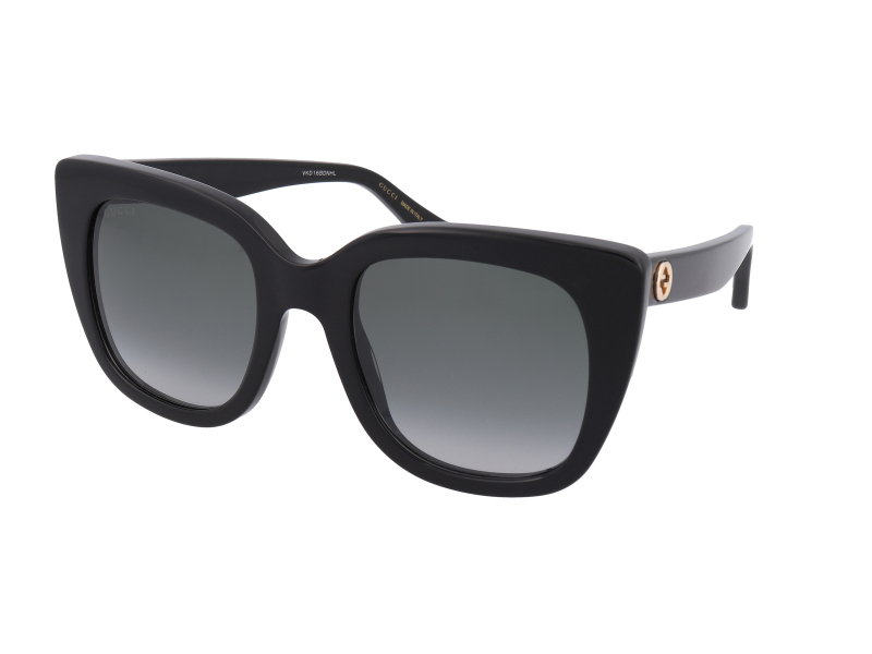 Gucci GG0163S 001