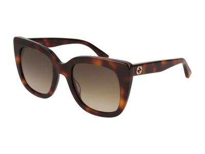 Sluneční brýle Gucci GG0163S-002