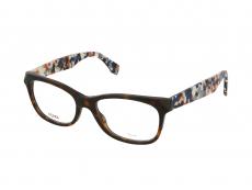 Brýlové obroučky Fendi - Fendi FF 0206 8W8