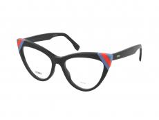 Dioptrické brýle Cat Eye - Fendi FF 0245 PJP