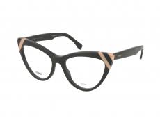Dioptrické brýle Cat Eye - Fendi FF 0245 KB7