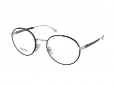 Kulaté brýlové obroučky - Hugo Boss BOSS 0887 3YG