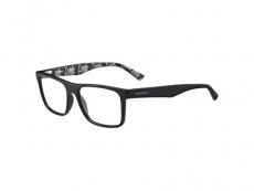 Čtvercové brýlové obroučky - Boss Orange BO 0254 Q80