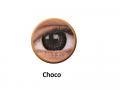 ColourVUE - Eyelush - dioptrické (2čočky)