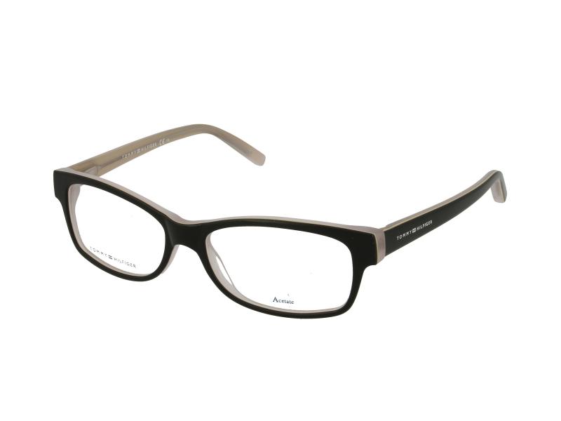 Brýlové obroučky Tommy Hilfiger TH 1018 HDA