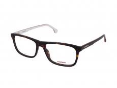 Obdélníkové dioptrické brýle - Carrera Carrera 1106/V 086