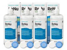 Roztoky Renu - Roztok ReNu MultiPlus 4x360ml