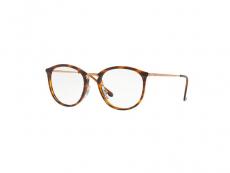 Kulaté brýlové obroučky - Ray-Ban RX7140 5687