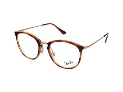 Brýlové obroučky Ray-Ban RX7140 5687