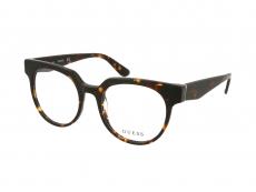 Kulaté dioptrické brýle - Guess GU2652 052