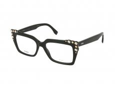 Brýlové obroučky Fendi - Fendi FF 0262 807
