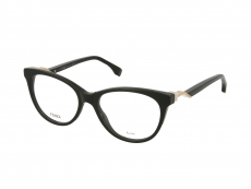 Dioptrické brýle Fendi - Fendi FF 0201 807