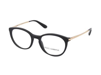 Brýlové obroučky Dolce & Gabbana DG 3242 501