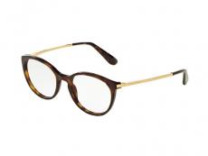Dioptrické brýle Dolce & Gabbana - Dolce & Gabbana DG 3242 502