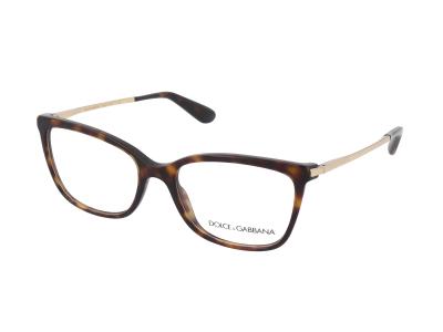 Brýlové obroučky Dolce & Gabbana DG 3243 502