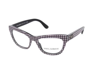 Brýlové obroučky Dolce & Gabbana DG 3253 3079