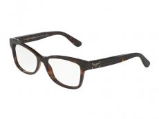 Brýlové obroučky Dolce & Gabbana - Dolce & Gabbana DG 3254 502