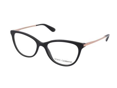 Brýlové obroučky Dolce & Gabbana DG 3258 501